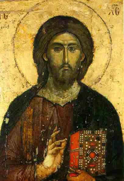 What is Byzantine Art? :: Know About Art